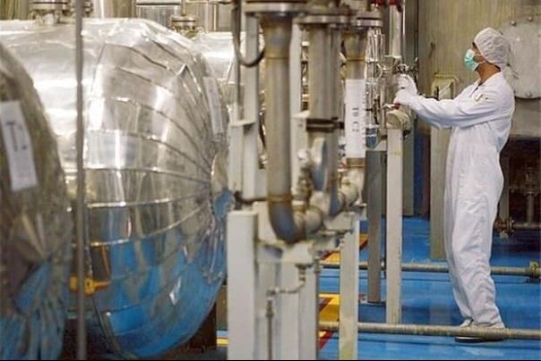دستگاه اندازهگیر تشعشعات هستهای در کشور ساخته شد