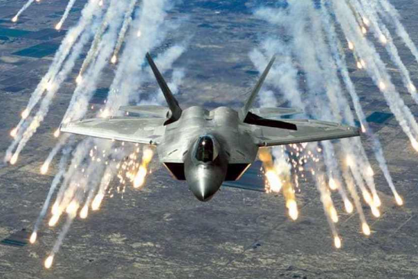 US military aircraft readiness remain in poor state