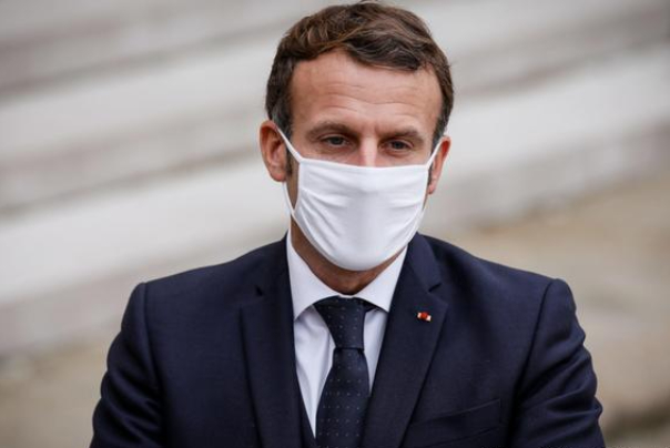 Macron anti-Islamism and the hidden hand of Zionism