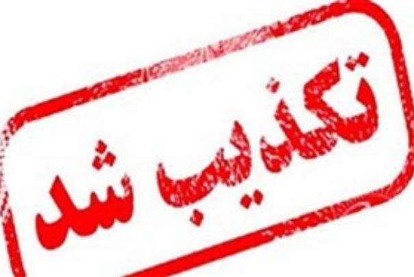 تکذیب نقش پهبادهای اسرائیلی در ترور شهید فخریزاده