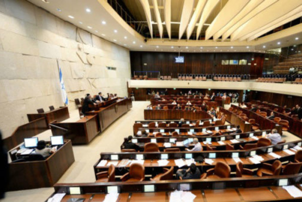 تکرار انحلال در پارلمان رژیم صهیونیستی