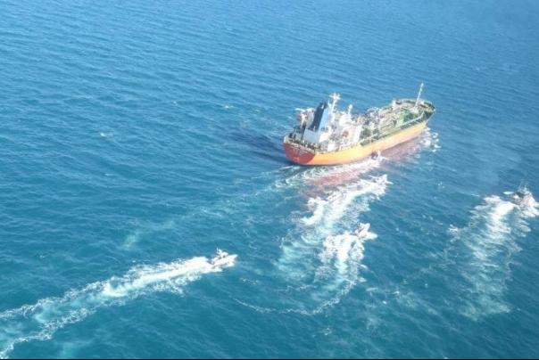 Iran%20Stopped%20South%20Korean%20Oil-Tanker%20in%20Persian%20Gulf