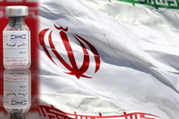 واکسن ایرانی کرونا از فردا به 7 داوطلب دیگر تزریق میشود