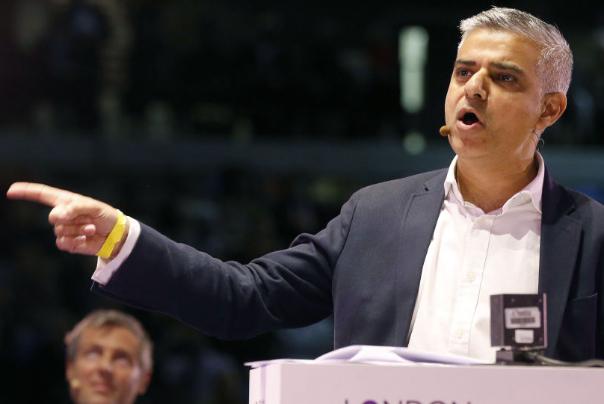 اعلام هشدار حادثه بزرگ در انگلستان از سوی شهردار لندن!