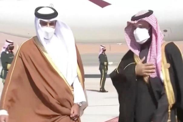 آشتی سعودی با قطر؛ ناشی از اقتدار یا متاثر از اضطرار!؟