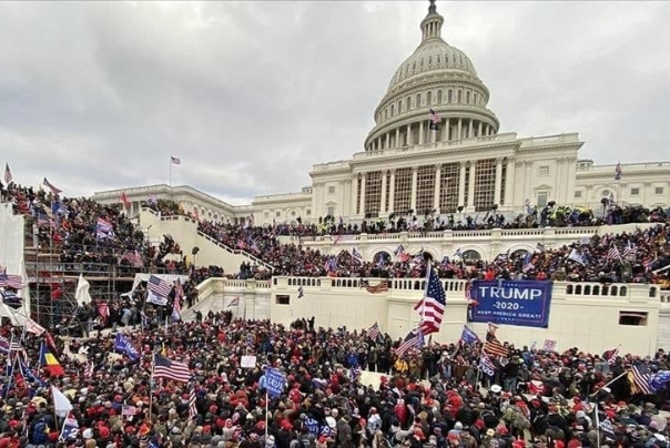 حامیان ترامپ تهدید به قیام کردند
