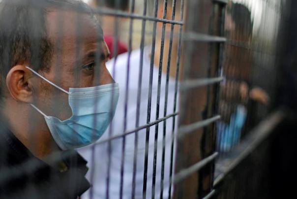 ممنوعیت اعطای واکسن کرونا به اسرای فلسطینی در بند رژیم صهیونیستی