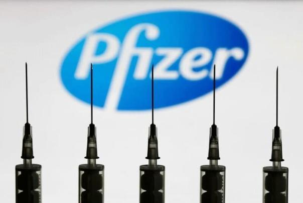 موج کشتههای واکسن فایزر به فرانسه رسید