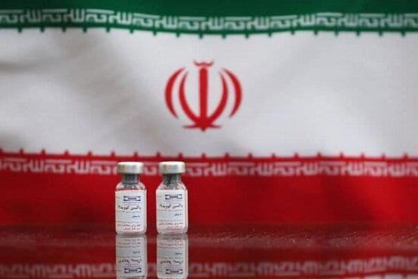وضعیت سلامت 21 تزریق کننده واکسن ایرانی کرونا