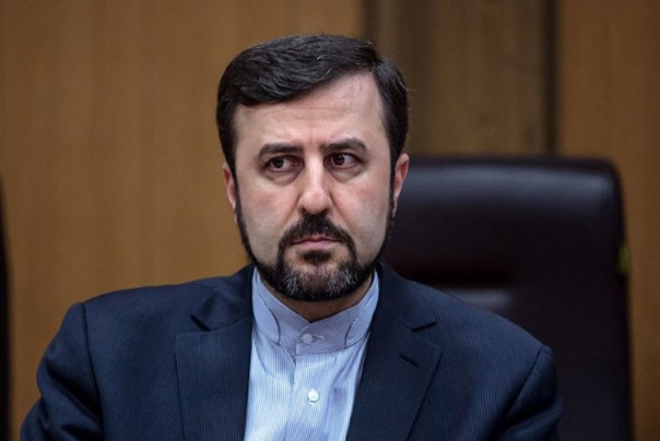نمایندگی ایران در وین زمینهها و دلائل تصویب قانون اقدام راهبردی را تشریح کرد