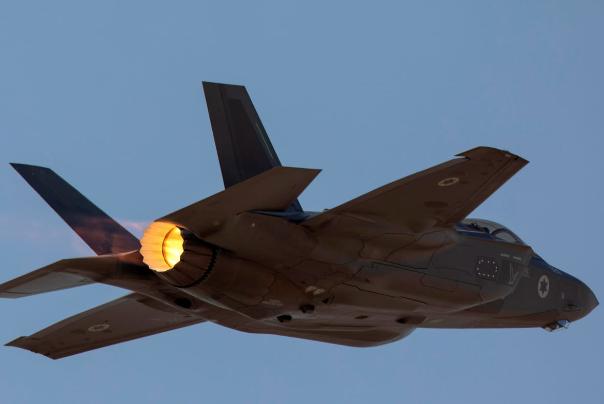 גורמי ביטחון מזהירים: ביטול מכירת ה-35-F לאמירויות יפגע ישירות בישראל