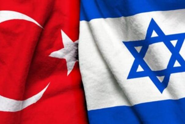 מינוי ממונה על היחסים ישראל באנקרה