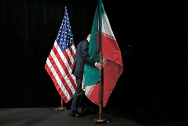 Biden's%20absurd%20game%20and%20a%20big%20show%20for%20de-Trumpization%20of%20JCPOA