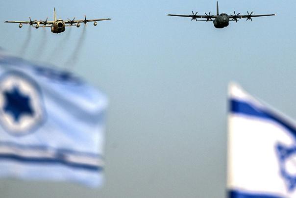 20 ישראלים מכרו בחשאי טילים לזרים