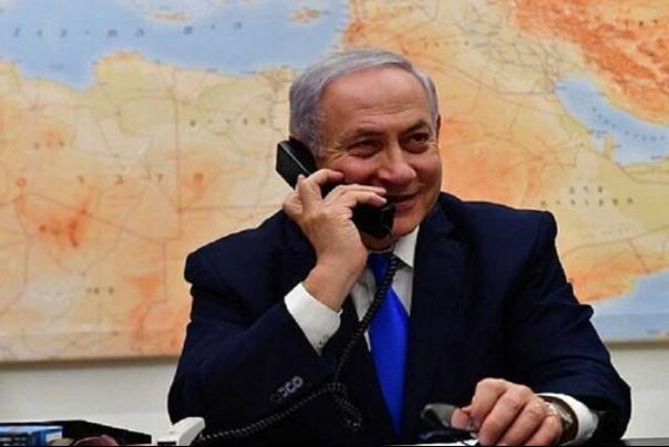 דיפלומט ישראלי מפרסם את מספר הטלפון של נתניהו בטוויטר וביקש מביידן ליצור עמו קשר