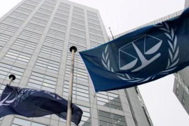 תגובת בית הדין הפלילי הבינלאומי לביקורת על ישראל