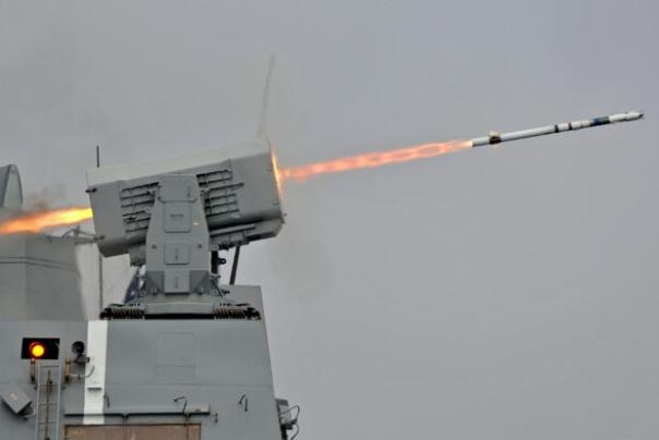 فروش تسلیحات موشکی جدید آمریکا به مصر