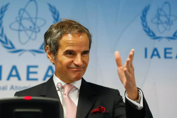 سفر مدیرکل آژانس بین المللی انرژی اتمی به تهران
