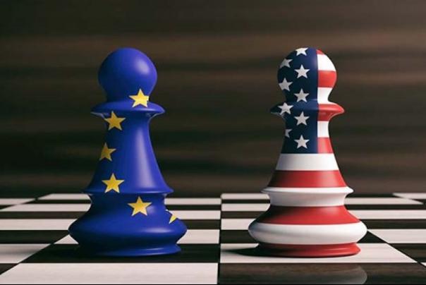"""""""המשחק האבסורדי"""" של אירופה ואמריקה של """"הבטחת הריפוי"""""""