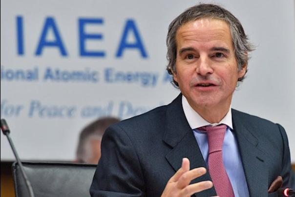 مدیرکل آژانس بینالمللی انرژی اتمی در سفر به ایران بدنبال چیست؟