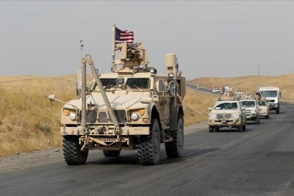 چندرسانهای: آیا امریکا در حال بازگشت به سوریه است؟
