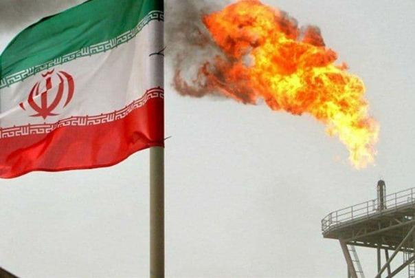صادرات فرآوردههای نفتی ایران به بالاترین رقم رسید