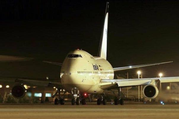 پرواز از مبدا و مقصد 32 کشور به ایران ممنوع شد