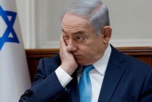 چندرسانهای: انفجار کشتی رژیم صهیونیستی و اظهارات دنکیشوتی نتانیاهو