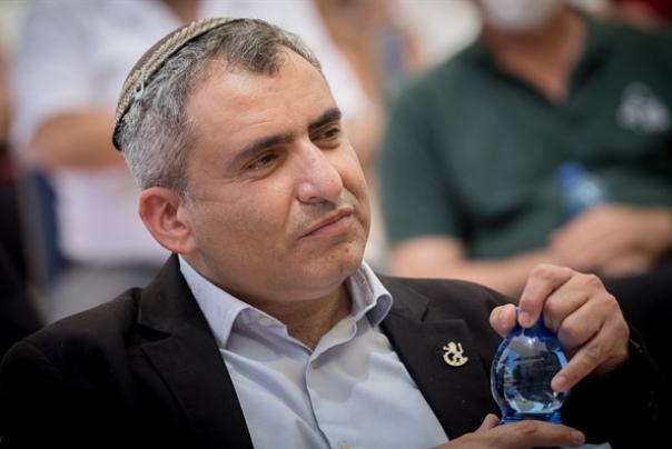 זאב אלקין: ״נתניהו מפחד מגדעון סער״