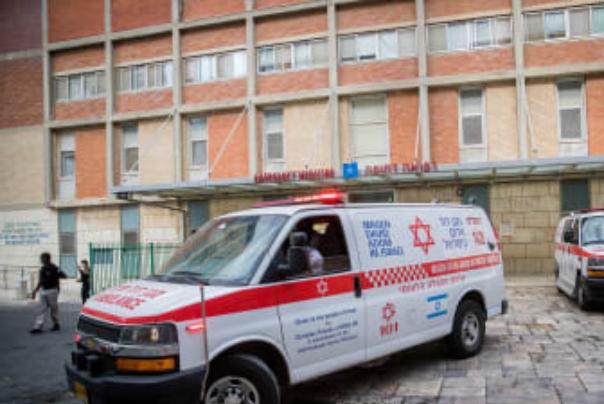 שלושה ילדים מתו משאיפת עשן בשריפה בביתם בנגב