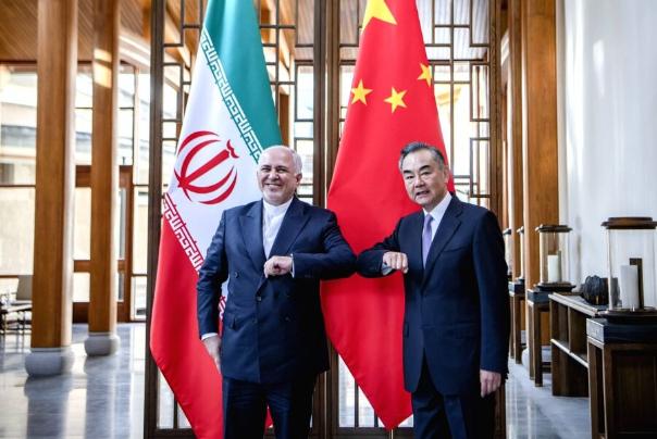 تاملی در ماهیت برنامه همکاری جامع ایران و چین