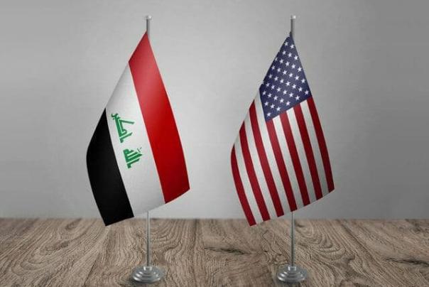 آمریکا تاریخ ازسرگیری گفتوگوهای استراتژیک با عراق را اعلام کرد