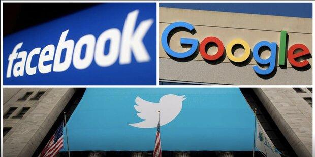 تحقیق از فیس بوک، گوگل و توئیتر درباره تأثیر محتوا روی کودکان