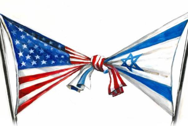 38% מהאמריקאים רוצים הקפאת סיוע כספי לישראל