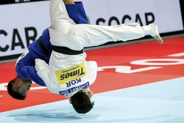 مسابقات جودو قهرمانی نوجوانان و جوانان آسیا به تعویق افتاد
