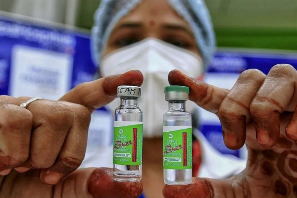 آیا رفتار هند در عدم ارسال واکسن به ایران عادی است؟