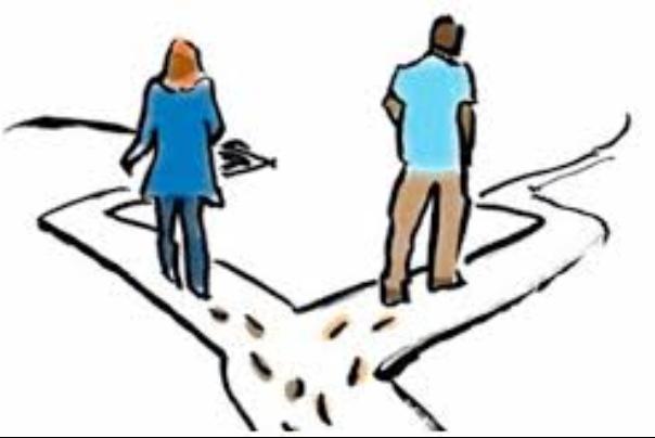 نهادهای اجتماعی، دنیای پس از طلاق را رها کردهاند