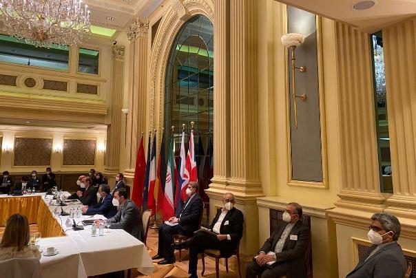 آغاز نشست کمیسیون مشترک برجام با حضور ایران و گروه 1+4 در وین