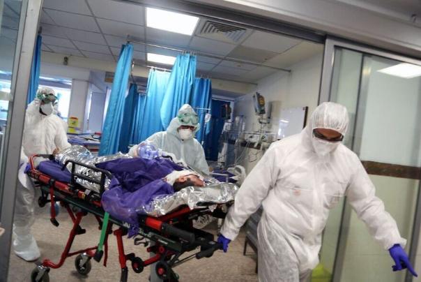 آمار بیماران جدید کرونایی رکورد زد/ 193 فوتی در شبانه روز گذشته
