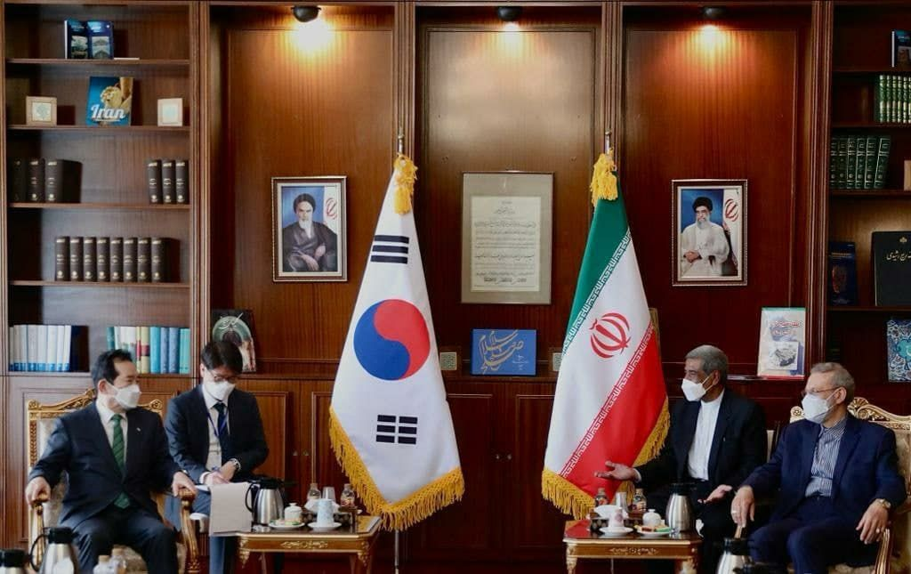 Korea to release Iranian money as soon as possible