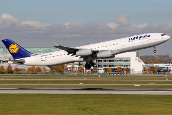 6 ישראלים התפרעו במטוס ונעצרו בגרמניה