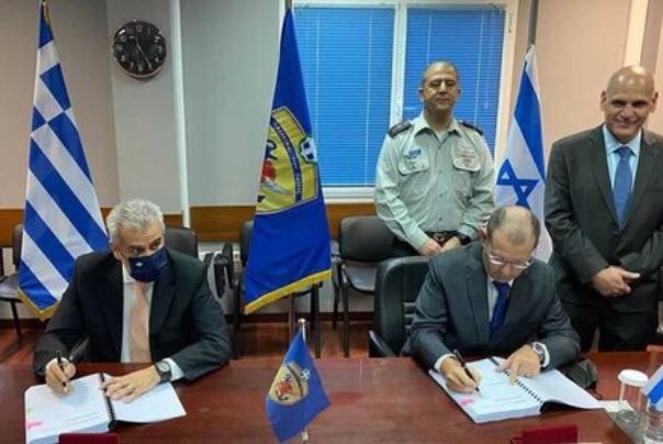 ישראל חותמת על הסכם ההגנה הגדול ביותר