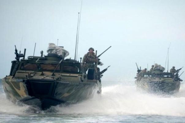 הפרת השטח הימי של מדינה ערבית על ידי ישראל