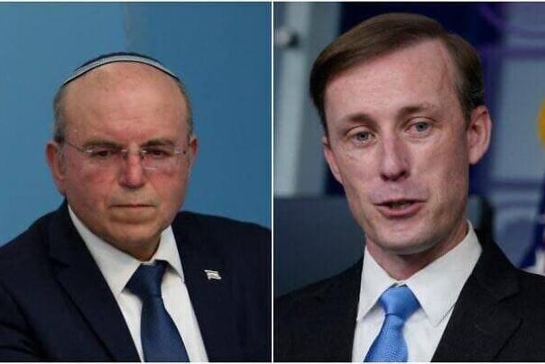آمریکا%20و%20اسرائیل%20در%20مورد%20مذاکرات%20وین%20گفتوگو%20کردند