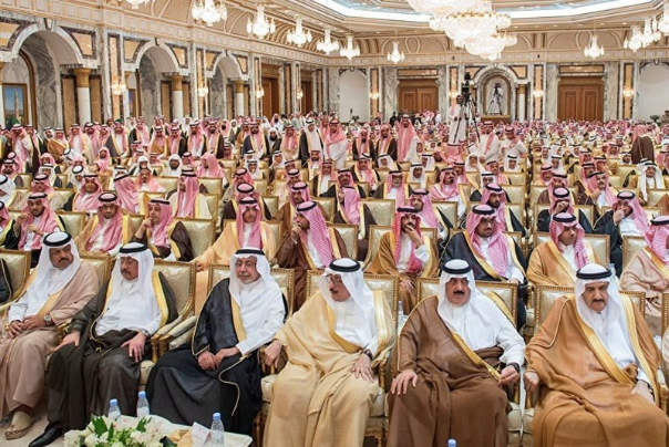 اوضاع آشفته دربار سعودی/«بن سلمان» برادرش را ممنوع الخروج کرد