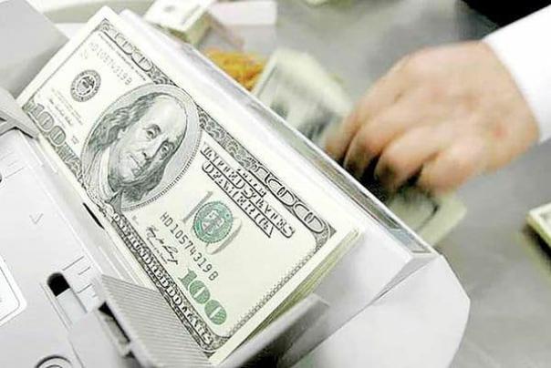 دلار وارد کانال 22هزار تومان شد/ قیمت در بازار آزاد 23050