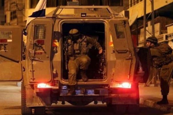 پنج فلسطینی به ضرب گلوله نظامیان صهیونیست در کرانه باختری زخمی شدند