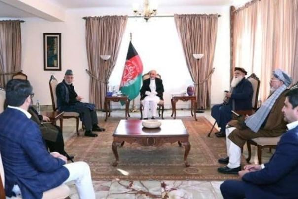 عبدالله: ادامه اختلافات، آینده تلخی را برای افغانستان رقم می زند