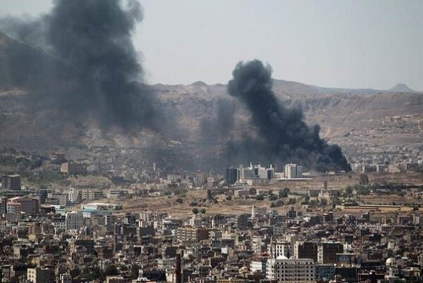Yemen, the Security Council and a resolution to continue the aggression!