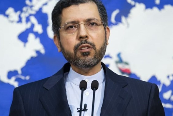 Iran Blasts Morocco for Baseless Claims